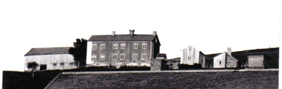 Hølås Nedre anno 1906