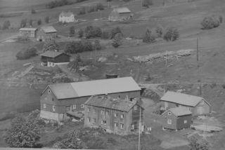 Hølås Nedre rundt 1970